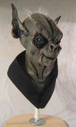 Darth Yoda by SculptorSteve