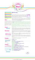 Zine design in action by Phantasien