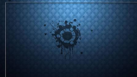 unity royal-ubuntu-glass-skin by glass87