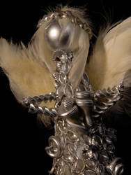 Angel by Teufelin