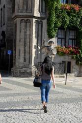 Quedlinburg 2 by Teufelin