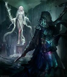The Ascension - Original Universe by Corey-H