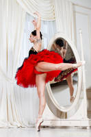 Ballerina Dreams with Alexa - Legs Emporium by LegsEmporium