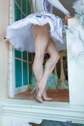Her Legs NEVER Quit by LegsEmporium
