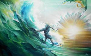 Surf Love by shepa