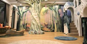 Kindergarten by shepa