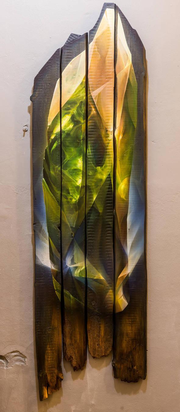 Emerald Tower by shepa
