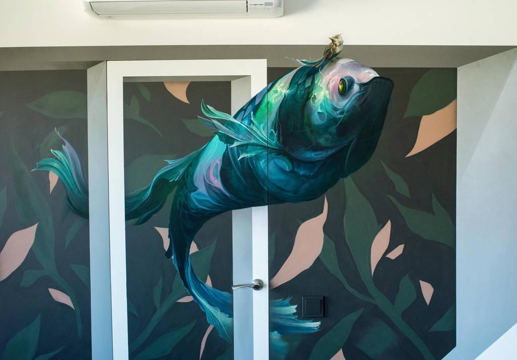 Nemo's father by shepa