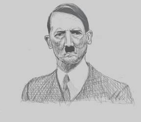 San-Hitler de Konoha by GapsPs