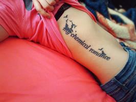 My Tattoo. by anamcr