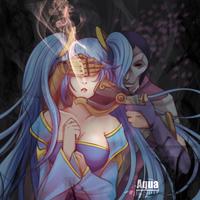 [League of Legends:] Masterpiece by AquaLeonhart