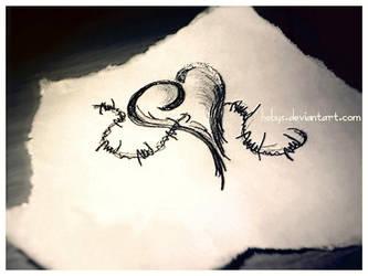 Broken Hearts,... by hebys