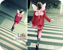 Life or Dream?... by hebys