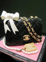 Chanel 2.55 Ver 3 by Sliceofcake