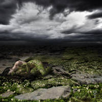 Earthbound by JJohnsonArtworks