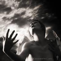 Hear me? by JJohnsonArtworks