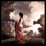 Aphrodite by JJohnsonArtworks