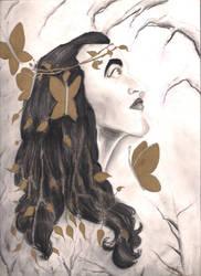 Stefan the Tree Princess by vanishingacts