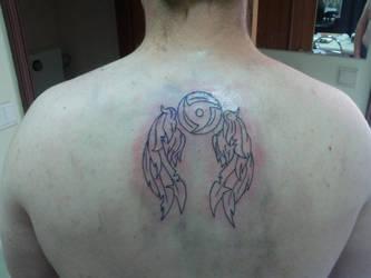 Tattoo Mangekyou Sharingan De Itachi By Djjimmylanders09 On Deviantart