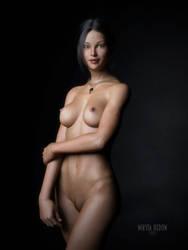 Jewel by NikitaHedon