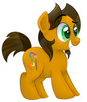 Chubby Pone is Best Pone by Autumn-Dreamscape