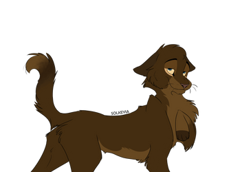[CP] Oscar by Solkeyia