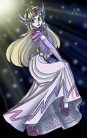Zelda is cute by ZeldaClub
