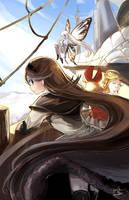 Sail by Shiso