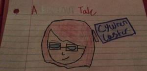Cywren Caster by Virgo8300