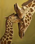 Mothers Love by Withoutum
