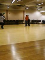 Practice by regates
