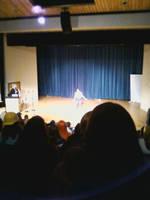 dancing female Doctor 1 by regates