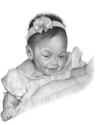 Bailey My Daughter by Blaze0ne