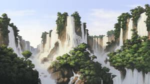 Jungle by guillaumem2