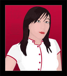 Another girl... by davidduke