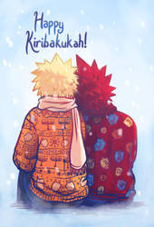 Kiribakukah 2017~ by relemenopy