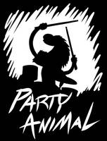 Party Animal by MegaSweet