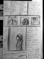 My Art Process - WG3005 by Ahkward