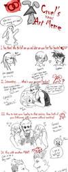 lol yaoi art meme by crykat