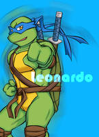 Leonardo 7 by mukuto