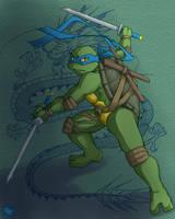 Leonardo 15 by mukuto