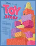 Toy Story by Mr-Bluebird