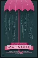 Magnolia by Mr-Bluebird