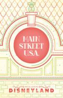 Main Street U.S.A. by Mr-Bluebird