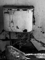 Toilet by Evillatenighttv