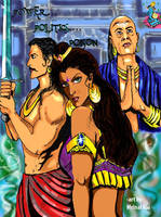 New concept image for my new story by mrinal-rai