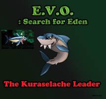 Evo Search for Eden First boss by boyran