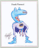 Bat Twott by Prankly