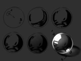 Tutorial for GlassShader by gregor-kari