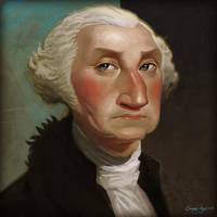 Washington by gregor-kari